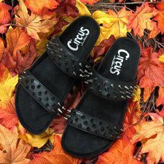 "Selling this ""LISTING Sam Edelman Spike Shoes NWOB"" in my Poshmark closet! My username is: cindyciara. #shopmycloset #poshmark #fashion #shopping #style #forsale #Sam Edelman #Shoes"