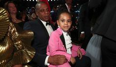 Jay Z Explains The Meaning Of Twins' Names Sir And Rumi Gushes About Blue Ivy's Freestyle Rap Skills - The Inquisitr #757Live
