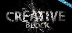 Smashing Your Creative Block – Photoshop Tutorial