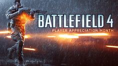 February is Battlefield 4 player appreciation month. Don't forget to log into Battlelog daily for free battlepacks. http://battlefield4multiplayer.net/february-is-battlefield-4-player-appreciation-month/