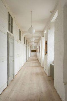 Interior Motives: Sønderborg Castle