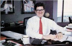Michael Dell (Dell)