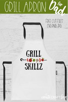 Surprise your favorite grill master this Father