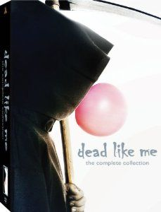 Amazon.com: Dead Like Me: The Complete Collection: Ellen Muth, Callum Blue, Jasmine Guy, Cynthia Stevenson, Mandy Patinkin, Rebecca Gayheart...