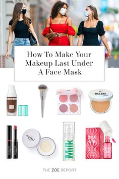 Makeup, beauty, skincare Beauty Secrets, Beauty Hacks, Famke Janssen, Face Off, Bareminerals, Makeup Yourself, Skin Care Tips, High School, Graduation