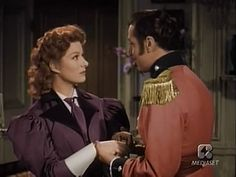 """Everything About Greer Garson -- Colourized still pictures from """"Pride and Prejudice"""" Darcy Pride And Prejudice, Greer Garson, Jane Austen Books, Still Picture, Classic Movies, Everything, Films, Lost, Pictures"""