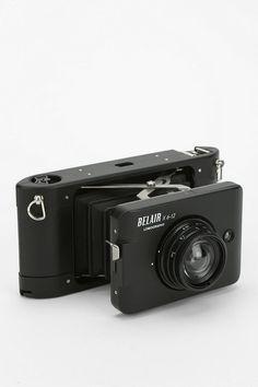 Lomography Belair Camera #urbanoutfitters