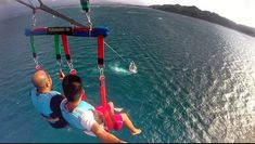 VISITING BORACAY ISLAND ON A STORMY WEATHER – lakwatserongdoctor Iloilo City, Jungle Life, Boracay Island, Parasailing, Family Vacation Destinations, Tropical Vibes, Concrete Jungle, Weekend Trips, Paddle Boarding