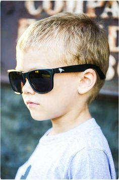 "Hatch ""Bird Chaser"" Wayfarer Sunglasses | Hatch For Kids"