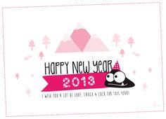 Happy New Year 2013!!! ^_^