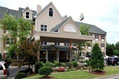 Country Inn & Suites By Carlson, Dalton, GA - Exterior