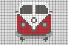 Kuvahaun tulos haulle kleinbus pattern