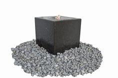 Wasserspiel Granitwürfel schwarz 30 cm Springbrunnen Gartenbrunnen Würfel in Garten & Terrasse, Teiche, Bachläufe und Brunnen, Spring- & Zierbrunnen | eBay!