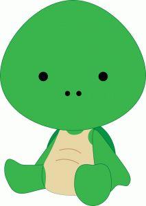 Silhouette Design Store - View Design #44690: turtle