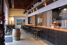 A comprehensive list of all the craft brewery tasting rooms in the Greater Vancouver area.