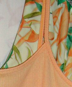 Great blog on using a coverstitch and all things sewing