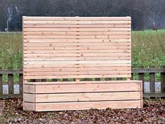 Pergola Ideas For Patio Product Diy Pergola, Pergola Garden, Backyard Privacy, Pergola Curtains, Pergola Kits, Pergola Ideas, Wooden Planters, Planter Boxes, Privacy Panels