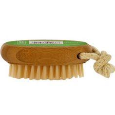 EcoTools, Bamboo Nail Brush