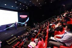 Conferenza di Ariston ad Expo Shanghai