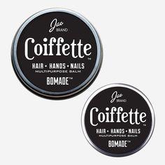 // Coiffette