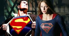'Supergirl' Is Finally Casting 'Superman', But There's a Catch -- When Superman makes his first real appearance on 'Supergirl', we'll be in for a bit of a surprise. -- http://movieweb.com/supergirl-tv-show-casting-young-superman/