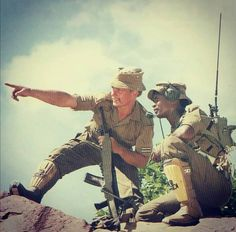 West Africa, South Africa, Once Were Warriors, Army Day, Defence Force, Tactical Survival, Cold War, World War I, Military History