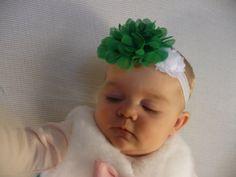 Baby Headband Baby Girl Headband Hair by Goodtreasures123 on Etsy