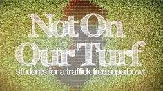 Not On Our Turf // Campaign Video