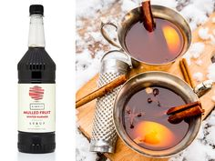 grzane wino #wino #hotwine #grzaniec #przepis #zima #herbata #tea
