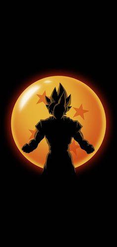 Goku and dragon ball image Dragon Ball Gt, Dragon Ball Image, Dragon Ball Z Iphone Wallpaper, Goku Wallpaper, Dragonball Wallpaper, Screen Wallpaper, Mobile Wallpaper, 3d Pokemon, Pikachu
