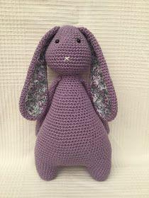 Lille Jumbo: Kramme kanin