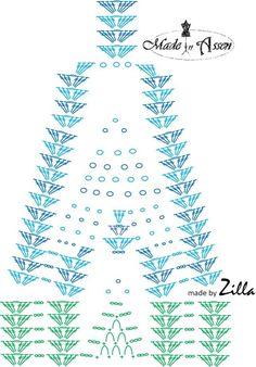 Ananas Tas - Pineapple bag / Tassen - Bags / Haken - Crochet   Made in Assen