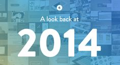 A round-up of Codrops resources of 2014. Thank you all for supporting us!