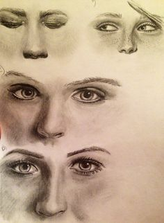 eyes and noses ovo