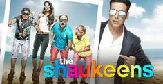 Download The Shaukeens 2014 MP3 Songs