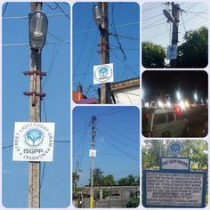 Festive gift for the rural citizens of Uday Gram Panchayat, Gangarampur Block of Dakshin Dinajpur district !! Street lights now brighten up the GP area after sunset. The transformation has been made possible by Uday Gram Panchayat by prioritizing the fixing of street light project in its GP plan and completing the project within 12 days of commencement of the work (12.06.2015). Fund Utilized: ISGPP Block Grant Rs.1,58,017/- (FY 2014-15)