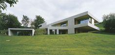 LP architektur · P. Residence · Divisare