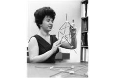 Joyce Jacobson Kaufman is a Jewish American chemist born on June 21, 1923. Kaufman's contributions towards chemistry are introducing the phenomenon called conformational topology, described new method for coding and retrieving carcinogenic hydrocarbons.
