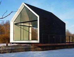 Loosdrecht Island House, 2012