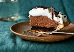 Meringues and Chiffon: Thanksgiving Dessert Brainstorming