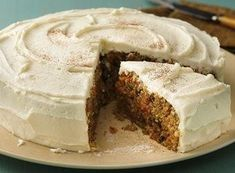 Turn Betty Crocker:registered: Gluten Free yellow cake mix into a delicious homemade carrot cake.