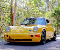 964 Porsche 964 Rs, Porsche Cars, Porsche 2017, Audi, Classic Cars, Porsche Classic, Car Camper, Ferdinand Porsche, Vintage Porsche