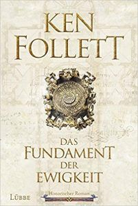 Wer schon einige Bücher von Ken Follett gelesen hat, der weiß ganz genau was ihn erwartet. Gut recherchiertes Wissen, das in eine unterhaltsame und spannende Geschichte verpackt wurde, die man gar …