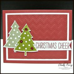 Stampin' Up!, Cheer all Year