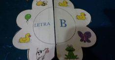 👍 Leitura Professor, Education, Bananas, Lingerie, Creative Activities For Kids, Interactive Activities, Kids Learning Activities, Interactive Children's Book, Reading Skills