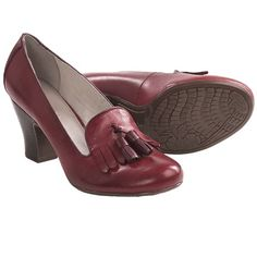 Hush Puppies Lonna Kiltie Pumps (For Women)