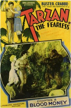 PUTLOCKER!]Tarzan the Fearless (1933) Full Movie Online Free | Download Free Movie | Stream Tarzan the Fearless Full Movie Online HD | Tarzan the Fearless Full Online Movie HD | Watch Free Full Movies Online HD | Tarzan the Fearless Full HD Movie Free Online | #TarzantheFearless #FullMovie #movie #film Tarzan the Fearless Full Movie Online HD - Tarzan the Fearless Full Movie