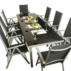 geraumiges gartenmobel set polywood erfahrung kotierung bild und bbdcecfdcecaaa aluminium garden furniture dining sets