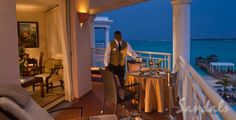 Sandals Royal Bahamian with Butler Service