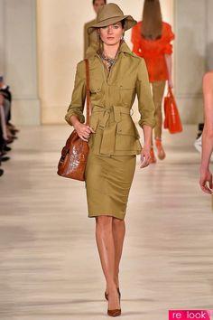 Модная одежда: сафари – 2015. Обсуждение на LiveInternet - Российский Сервис Онлайн-Дневников